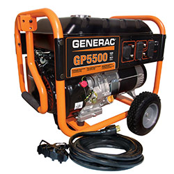 Generac Power Systems - Find My Manual, Parts List, and Product Support