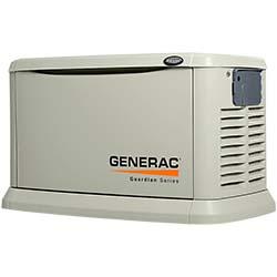 Generac Power Systems Find My Manual