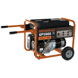 generac power systems find my manual, parts list, and product support Generac GP5000 Carburetor 0056220